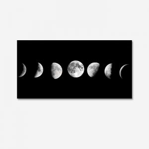 달의 과정